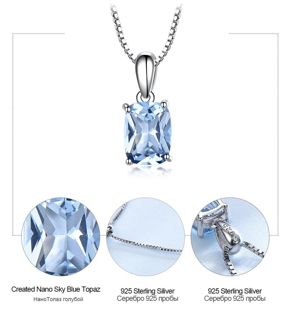 UMCHO-Sky-blue-topaze-sterling-silver-necklace-pendant-for-women-NUJ043B-1 (7)