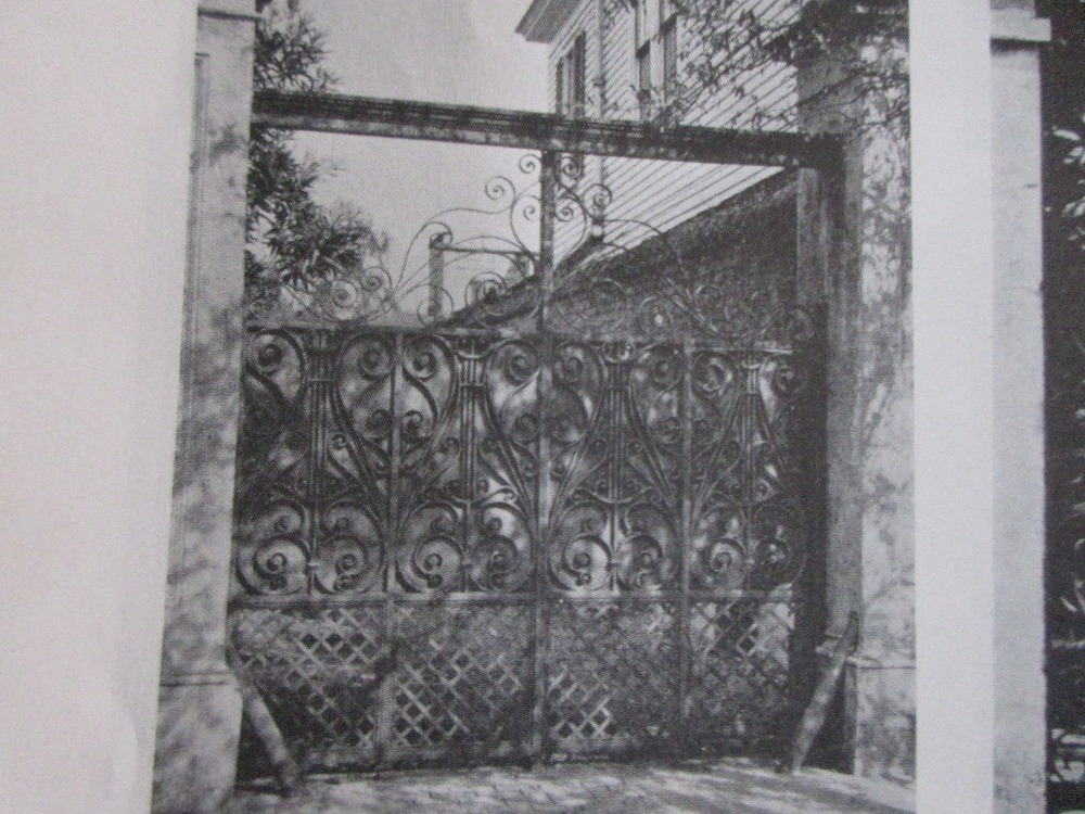 Custom Made Wrought Iron Gates Designs Whole Sale Wrought Iron Gates Metal Gates Steel Gates Hc-g6