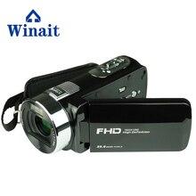 winait 1080P  video digital camera china low cost digital video digital camera Rotating LCD Display  digital video digital camera