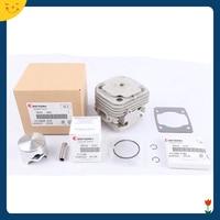4 bolt CYLINDER kit for 32cc ZENOAH Engine part 1/5 LOSI HPI baja 5b parts free shipping Made in Japan