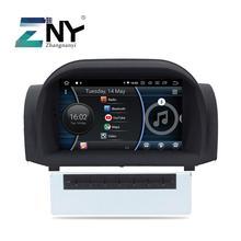 7 «Android 9,0 автомобильный DVD для форд фиеста 2013 2014 2015 2016 2017 Авто Видео Радио RDS Wi-Fi gps навигации стерео обратный Камера
