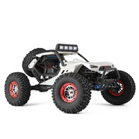 Wltoys Off Road Crawler RC 4WD 1:12 RC Car Climbing Toys with Headlight Remote Control Vehicle Buggy Toys for Kids Gift RTR