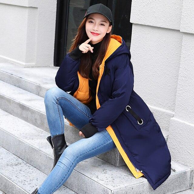 Manteau hiver tres chaud femme