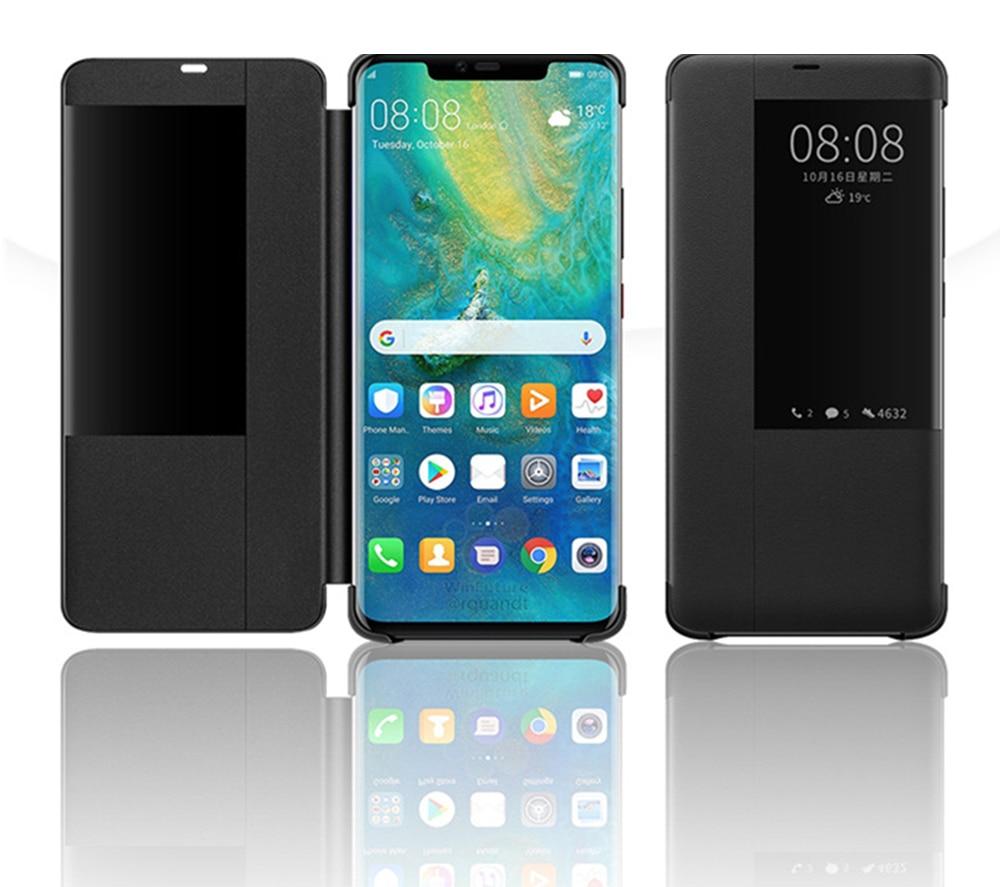 HTB1 77eX6zuK1Rjy0Fpq6yEpFXaV Flip Cover Leather Phone Case For Huawei P30 Pro P20 Mate 20 Lite X 10 P10 Plus Mate20 Mate10 P 30 P30pro P20pro 20pro Mate20pro