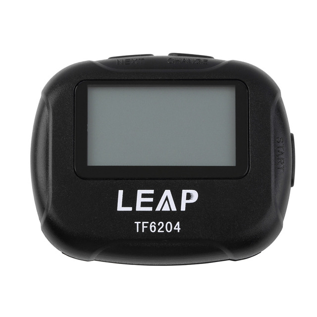 Accurate Stopwatch