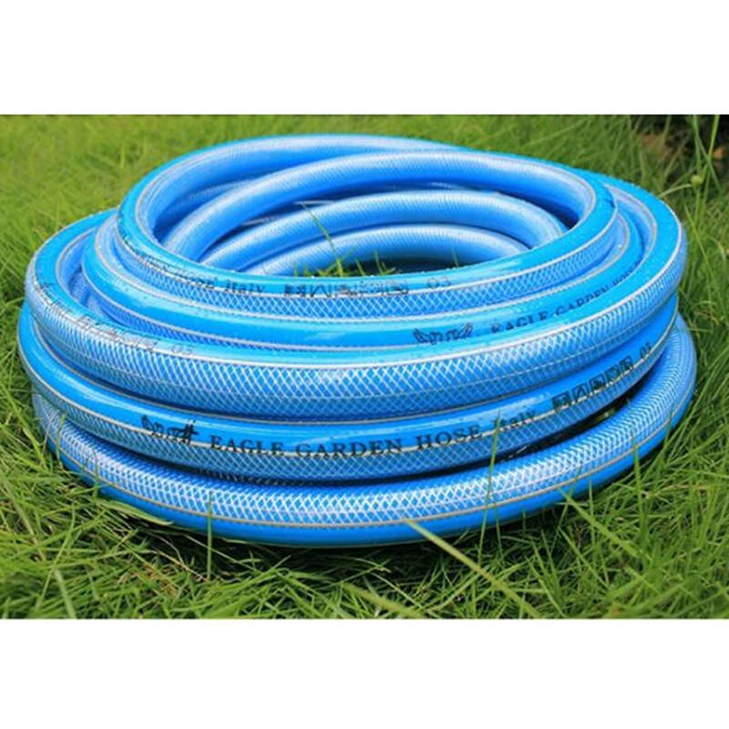 10 Meters 1/2u0027u0027 High Quality PVC Garden Hose Water Pipe Special Cold  Resistant UV Explosion Proof Hose +1pc Quick Connector In Garden Water  Connectors From ...