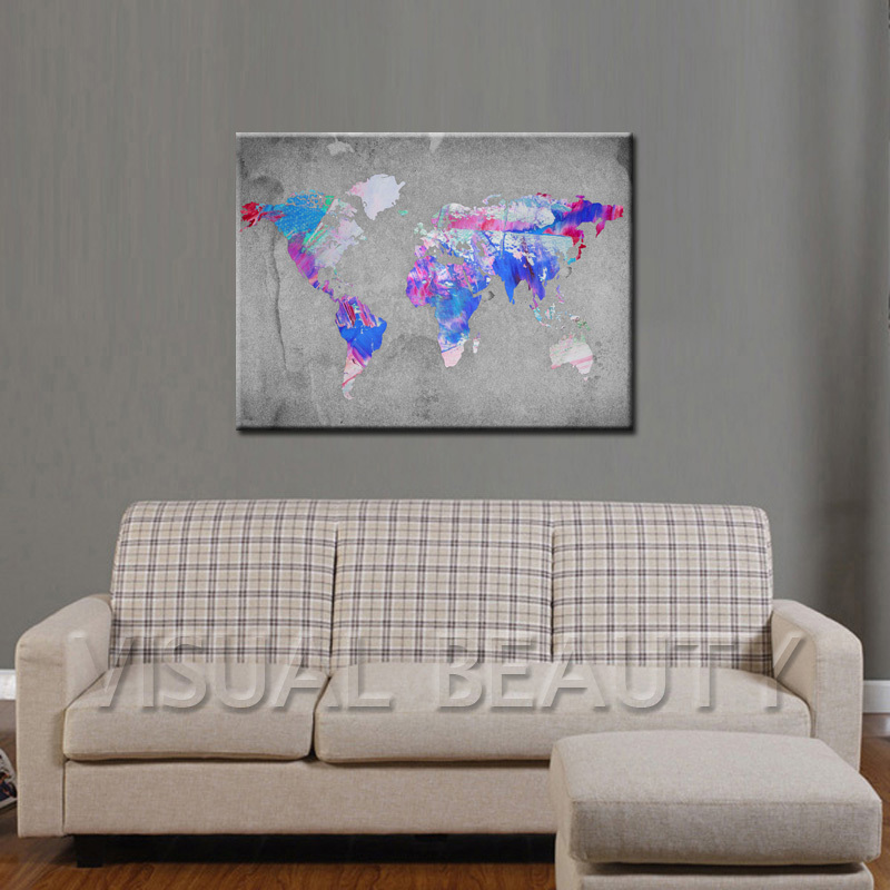 Online Buy Wholesale Canvas Decorating Ideas From China Canvas