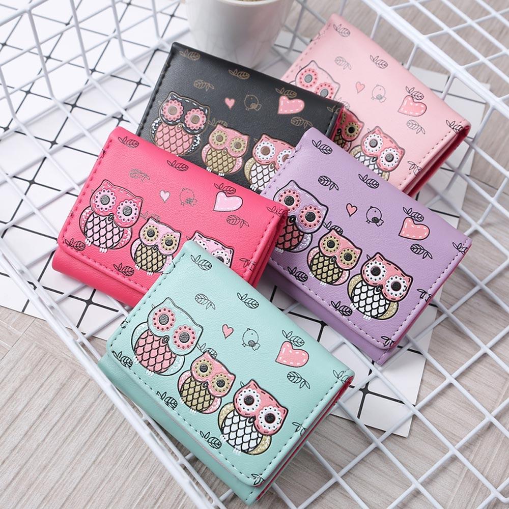 2018-fashion-women-simple-retro-owl-printing-short-wallet-female-vintage-pu-coin-purse-card-photo-holders-hasp-handbag-23jun-25