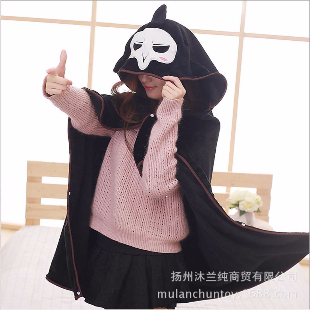 blanket Reaper Cosplay Dollar