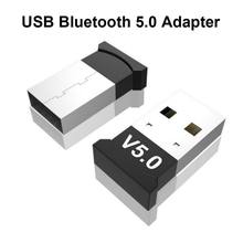 06 H Bluetooth 5.0 Adapter Audio USB Ontvanger Zender Voor Computer Desktop Drive Bluetooth Adapter voor TV Bluetooth Speaker(China)