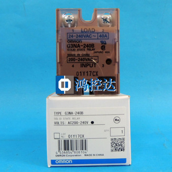 New solid-state relay G3NA-240B AC220V