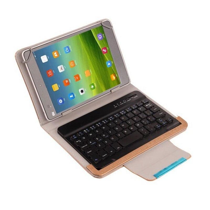 Беспроводная Клавиатура Чехол подставка чехол для Alldocube M8 планшет Bluetooth клавиатура + OTG + стилус