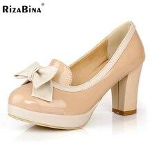 Бесплатная доставка ботинки высокой пятки женщин сексуальное платье модной обуви леди женщина насосы P12048 горячей продажа EUR размер 34-43