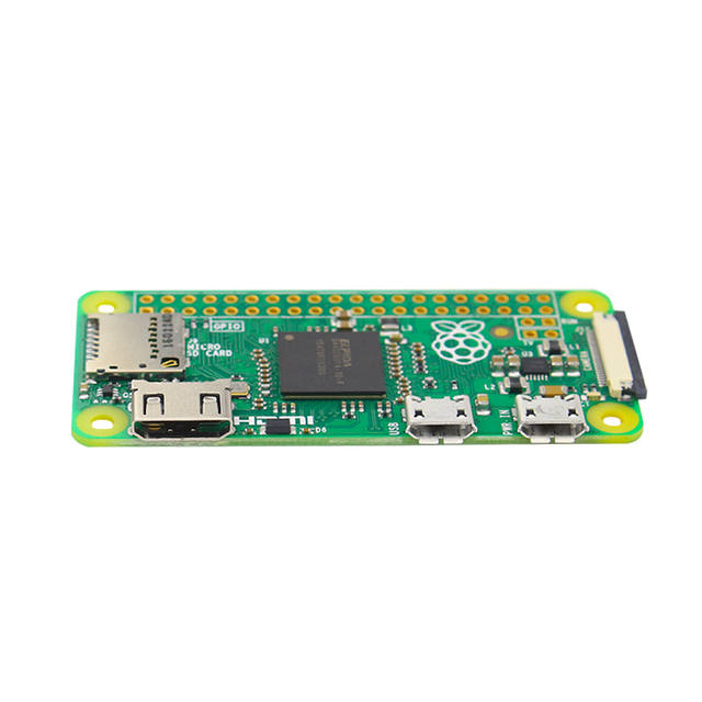 Official Raspberry Pi Zero v1.3 Board 1Ghz CPU 512mb RAM