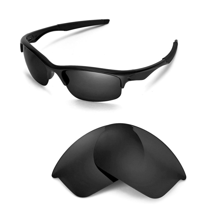 a0c6d73676eb6 Walleva Polarized Replacement Lenses for Oakley Bottle Rocket Sunglasses 5  colors available-in Accessories from Men s Clothing   Accessories