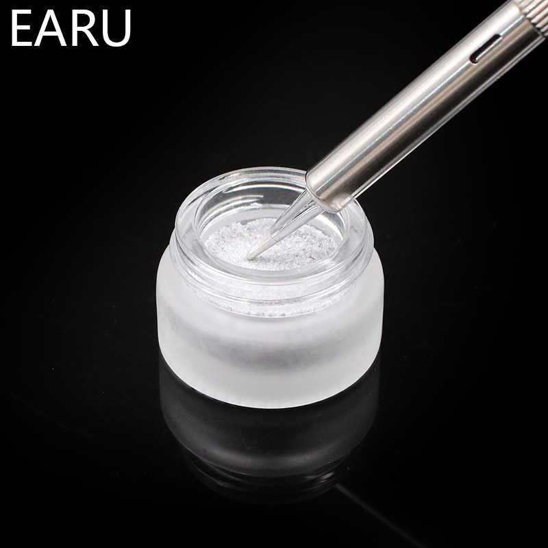 Soldering Tip Refresher Clean Paste For Oxide Solder Iron Tip Head Resurrection Cream Soldering Accessory