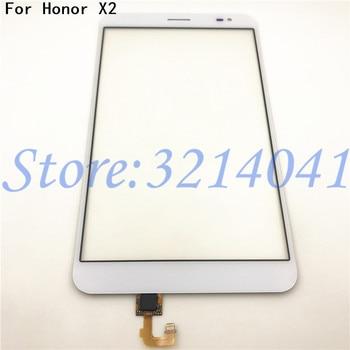 7,0 дюйма Сенсорный экран для huawei Honor X2 MediaPad X2 Сенсорный экран  планшета Сенсор Стекло Панель