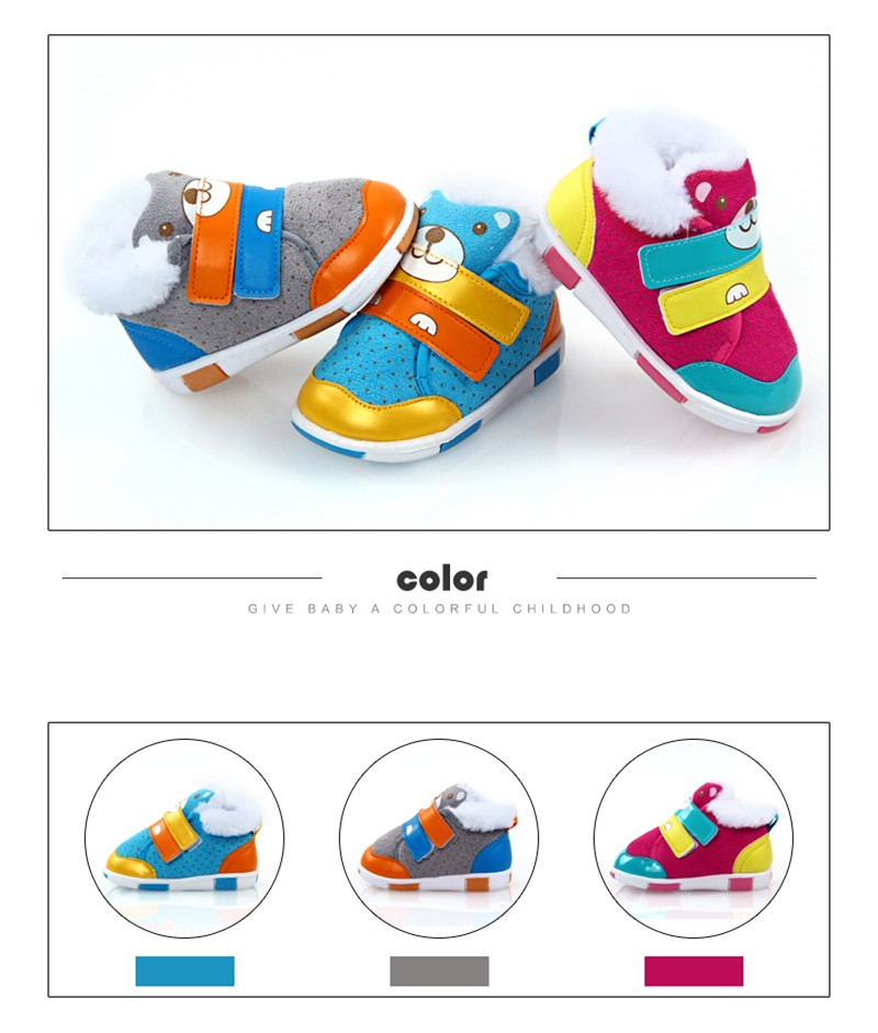 Baby First Walker Shoes (14)