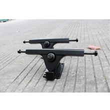 2PCS 7 hüvelykes 7.25 hüvelykes pár Medvék Caliber Stílus Longboard Teherautó Skateboard Teherautó Elektromos Skateboard alkatrészek Alumíniumötvözet Skate