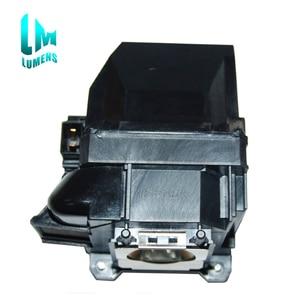 Image 4 - Lámpara de proyector Compatible con ELPLP88 V13H010L88, para Epson eh tw5350, eh tw5300, EB S27, EB X31 con carcasa