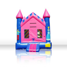 Free Shiping Inflatable Castle Jumping Bouncer House Inflatable Bouncer Castle Outdoor Inflatable For Kids