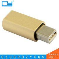 Virtual Display Adapter Mini DP Displayport Dummy Plug Headless Ghost Display Emulator 2560x1600p 60Hz