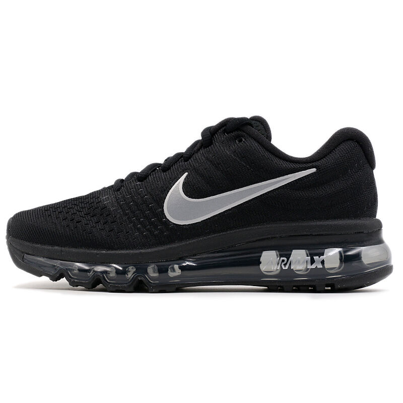 US $57.14 50% OFF|Original authentic Nike Air Max 2017 men's running shoes fashion outdoor sports shoes comfortable breathable designer 849559 in