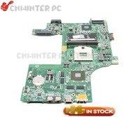 NOKOTION DAV03AMB8E0 CN-037F3F 037F3F 17R N7110 Laptop Motherboard PRINCIPAL BOARD Para Dell Inspiron HM67 DDR3 GT525M 1 gb
