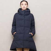 New Winter Maternity Coat Warm Clothing Maternity down Jacket Pregnant Women outerwear high quality 90%duck down down jacket