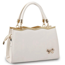Frauen messenger bags luxus tote crossbody geldbörsen clutch bogen handtaschen berühmte marken designer 2017 Hohe qualität S-222