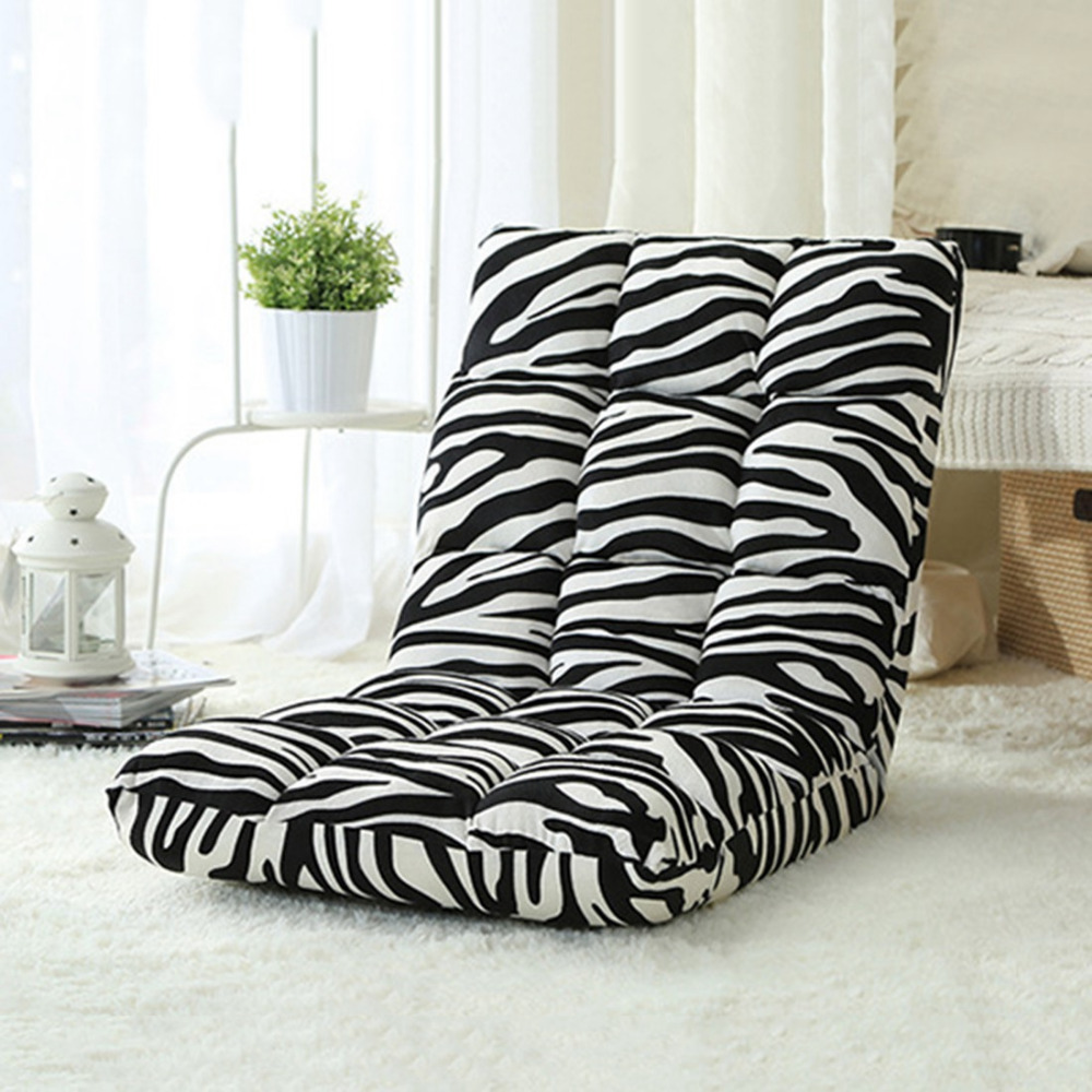 High Quality Lazy Chair Corner Sofa Bed Folding Floor Chair Creative Bean Bag Beanbag Adjustable Relax Sofa Computer Seat Chair
