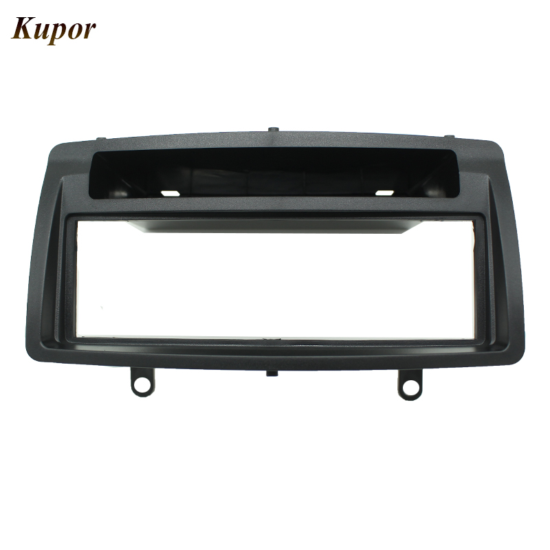 11 037 Top Quality CAR Radio Installation Dash Mount Frame Kit Stereo Install For TOYOTA Corolla
