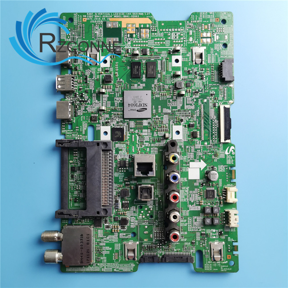 Motherboard Mainboard Card For Samsung  BN41-02663A