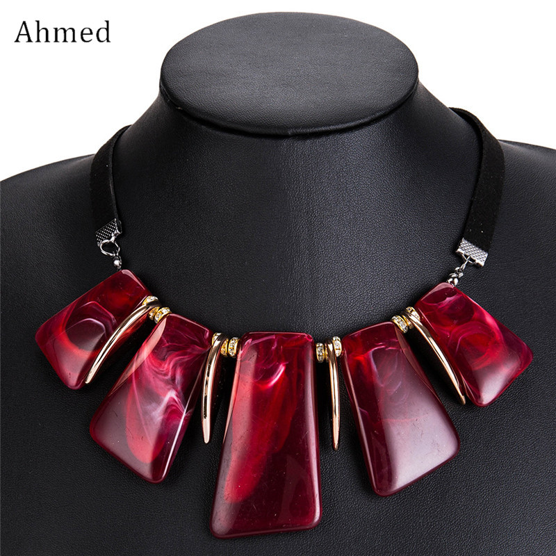 1Pc Femme Fashion Elegant Charm Choker Collar Shell Conch Beach Jewelry Collier