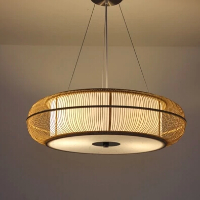 chinese style lighting. Japanese Style Absorption Chinese Pendant Light Rustic Romantic Circle Bedroom Lights Brief Living Room Lamp-in Ceiling From \u0026 Lighting I