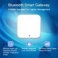 Eseye G2 النسخة App بلوتوث الذكية الإلكترونية الباب قفل wifi محول الذكية بلوتوث بوابة
