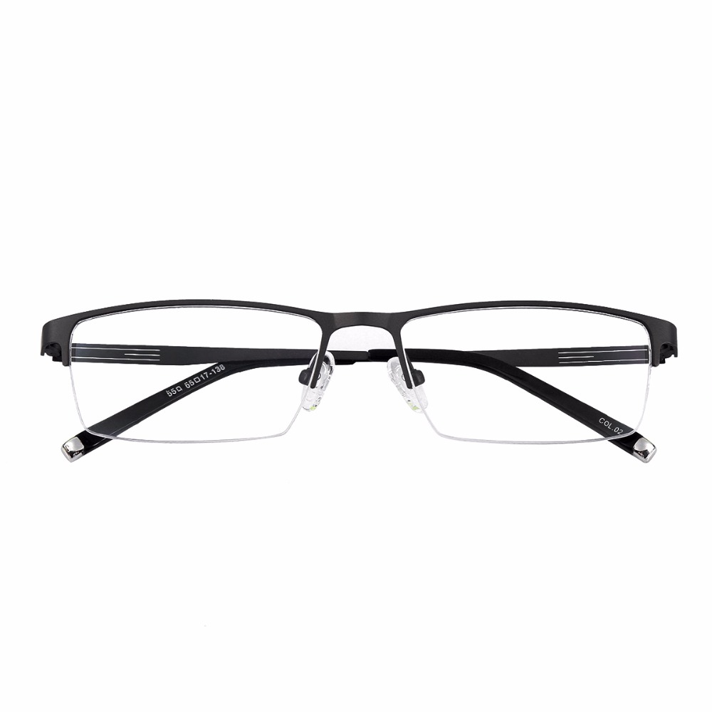 mari del sud Half RIM occhiali da lettura lettori uomo donna in 4colori 7kCZs