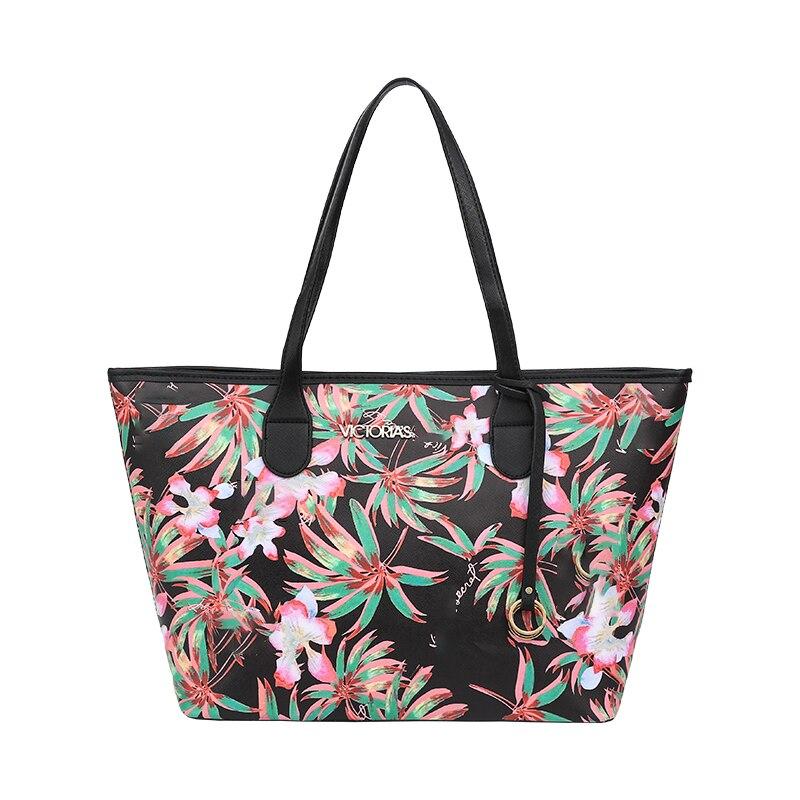 f5172f9f4d 2018 new GIRL vs love pink bag travel duffel bag women Travel ...
