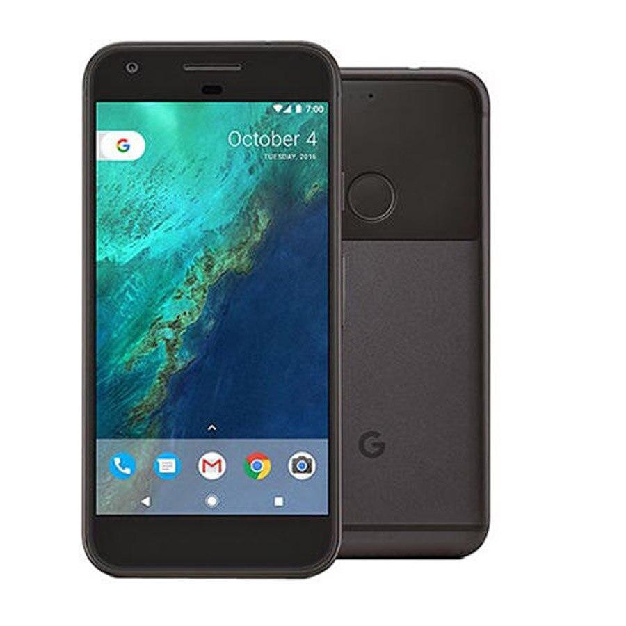 4 GB di RAM 32 GB di ROM Google Pixel Versione di UE Smartphone 5.0 ''Snapdragon Quad-Core 4G LTE di Marca NUOVO 5