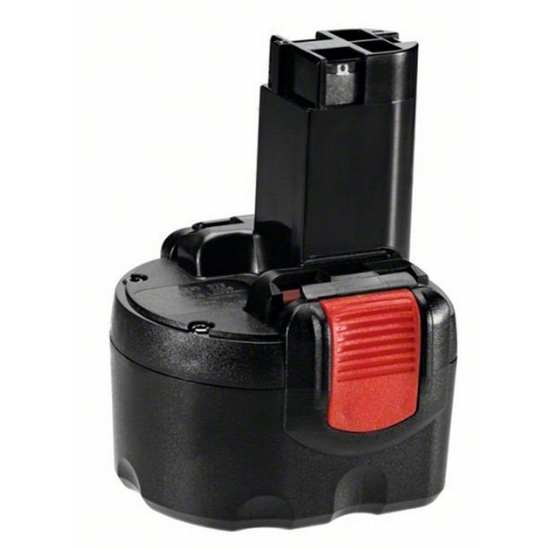 BOSCH 2607335846 Battery O-Pack 9,6 V 1,5Ah NiMH