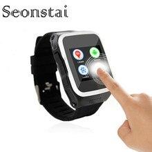 Zgpax s83 smartwatch 3g bluetooth smart watch android 5.1 unterstützung SIM GPS Wifi HD Kamera Smartwatch für Android iOS Telefon uhr