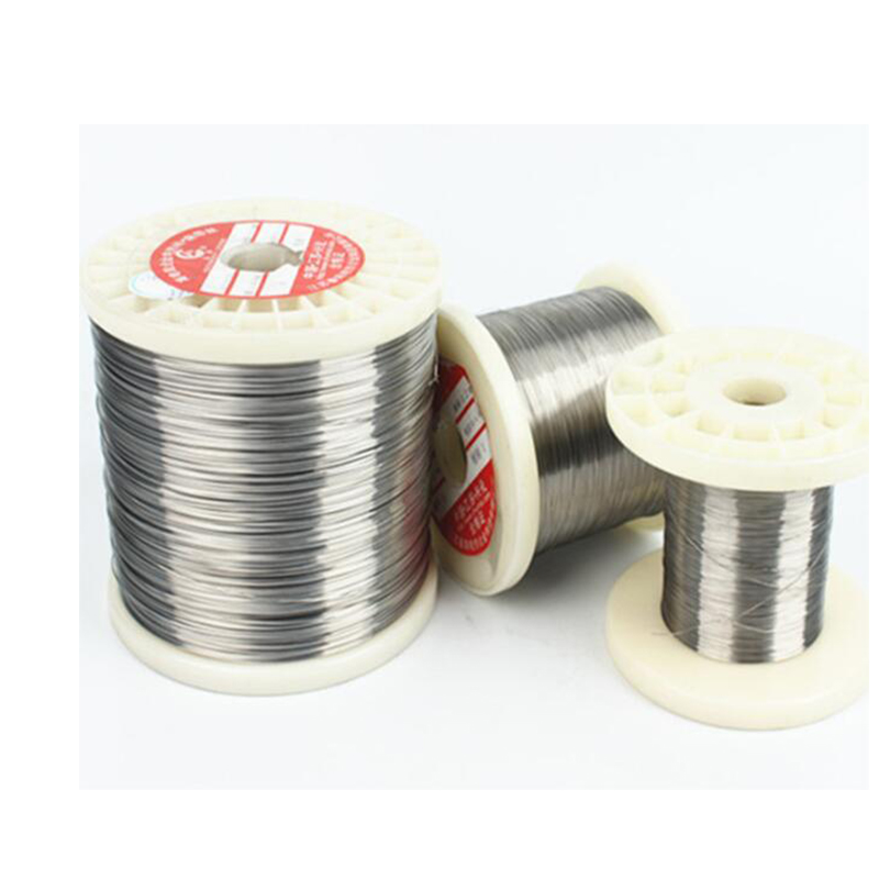 1Kg Nichrome Wire Diameter 0.3MM Cr20Ni80 Heating Wire Resistance Wire Alloy Heating Yarn Mentos