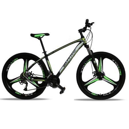 3-black green