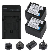 RP BP-819 BP819 Battery for Canon VIXIA HF10, HF11, HF20, HF21, HF100, HF200, HF G10, M30, M31, M32,