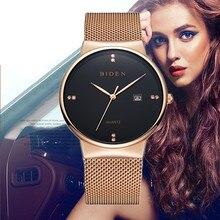 2016 новые знаменитые брендовые повседневные кварцевые золотые женские часы из нержавеющей стали под платье женсике часы Relogio Feminino