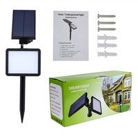 LED Solar Power Light Lamp Spotlight Waterproof For Outdoor Garden Lawn Landscape M25