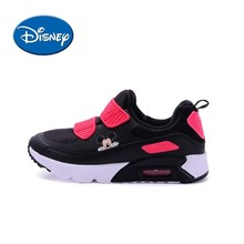 Disney Original New Arrival  Kids shoes Breathable Children Running Shoes Sports Lightweight Sneakers #00006