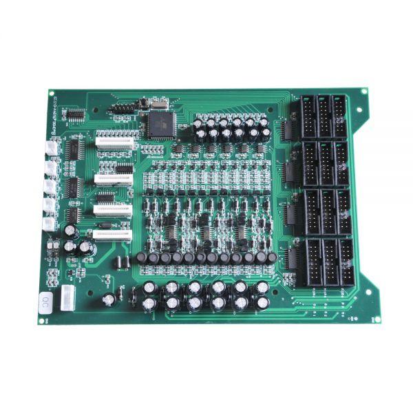 Infiniti / Challenger FY-33VC Printer Printhead Board spt 510 35pl original printhead for infiniti challenger machine