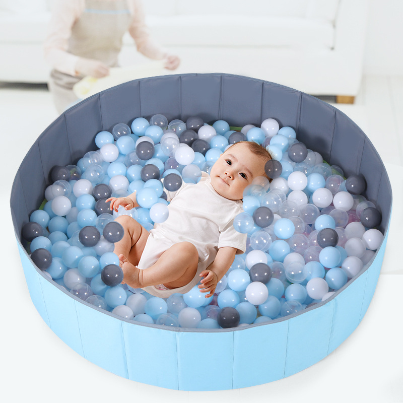 Baby Playpens Indoor Fence Kids Outdoor Children 39 s Playground can Be Folded for Easy Storage Built in Plate Is Very Strong in Baby Playpens from Mother amp Kids
