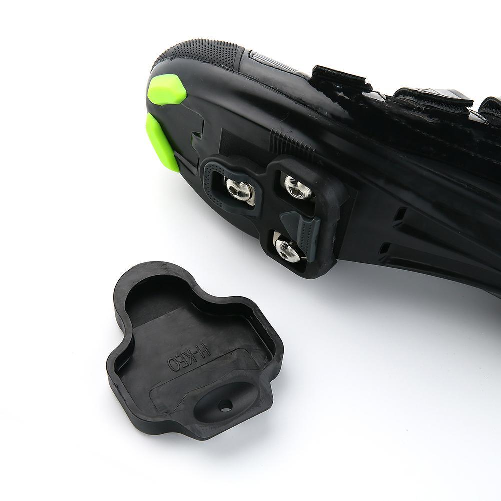 NEW LOOK KEO Cleat Covers ~ Compatible w// All LOOK Keo Cleats ~